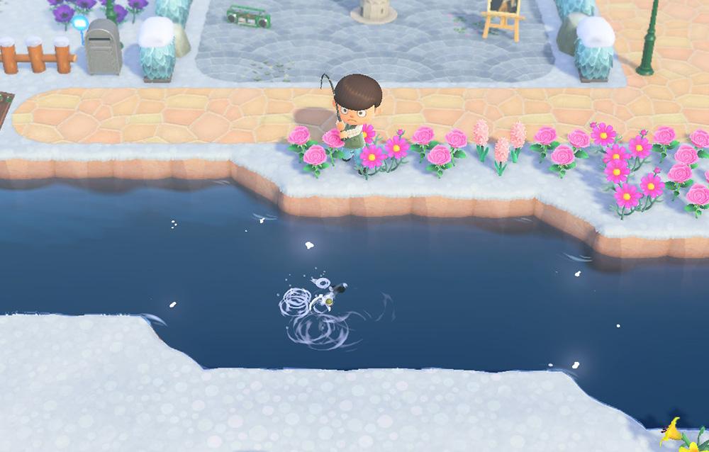 Tutta la fauna presente nel mese di gennaio in Animal Crossing: New Horizons
