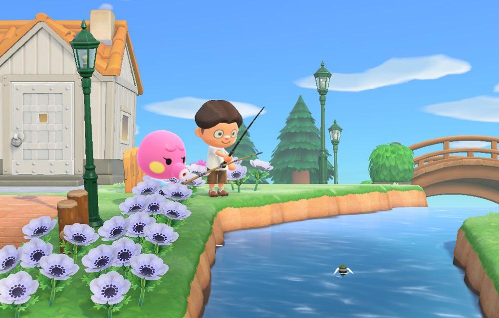 Tutta la fauna presente nel mese di maggio in Animal Crossing: New Horizons
