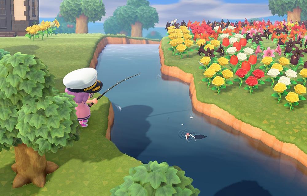 Tutta la fauna presente nel mese di marzo in Animal Crossing: New Horizons