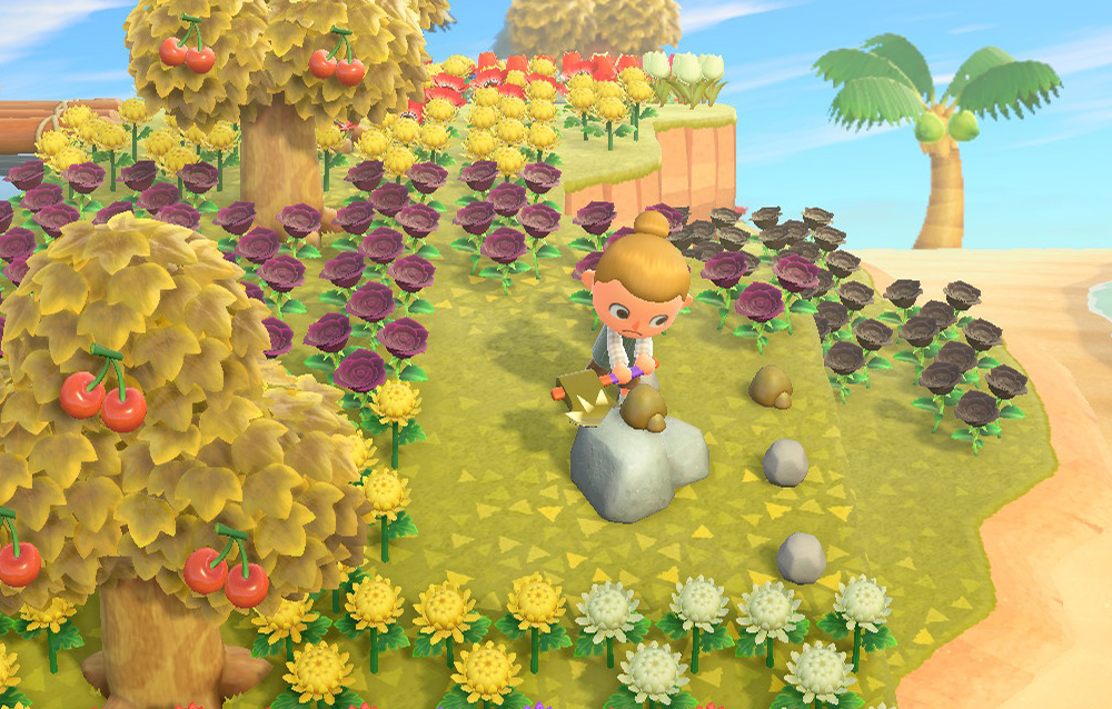 Tutta la fauna presente nel mese di novembre in Animal Crossing: New Horizons