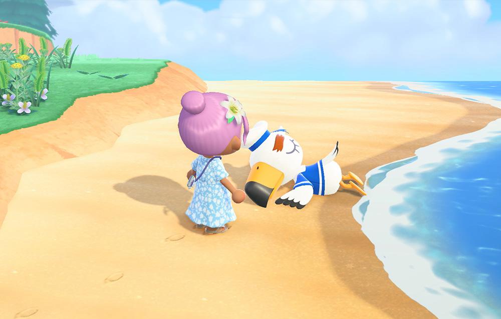 Tutti i personaggi speciali presenti in Animal Crossing: New Horizons