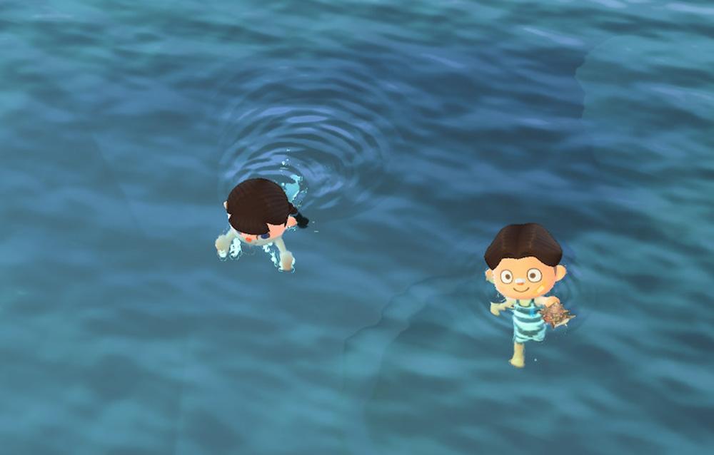 Tutta la fauna presente nel mese di settembre in Animal Crossing: New Horizons
