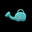 Annaffiatoio elefante (Blu chiaro)