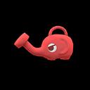 Annaffiatoio elefante (Rosso)