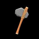 Ascia di pietra