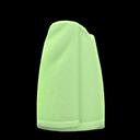 Asciugamano (Verde)