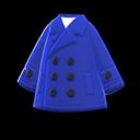 Caban (Blu marino)