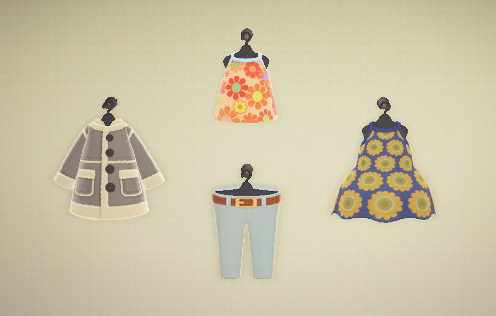 Capi di vestiario