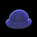 Cappello da scolaro (Blu marino)