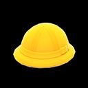 Cappello da scolaro (Giallo)