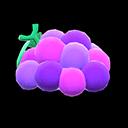 Cappello uva (Viola)