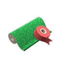 Carta da regalo verde