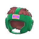 Casco (Verde)