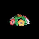 Corona di anemoni (Variopinto)