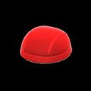 Cuffia da nuoto (Rosso)