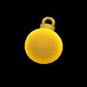 Decorazione dorata