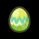 Uovo frondoso