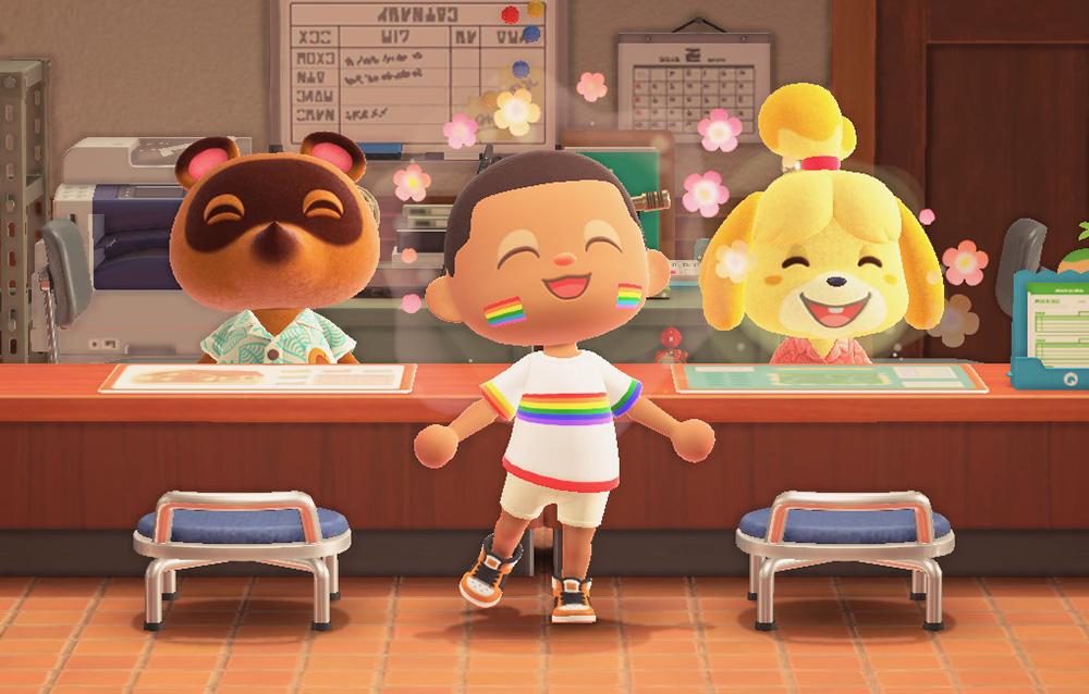 Tutte le emozioni ottenibili in Animal Crossing: New Horizons