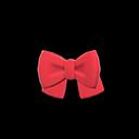 Fiocco (Rosso)