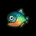 Pesce piranha