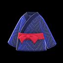 Giacca giapponese da mare (Blu scuro)