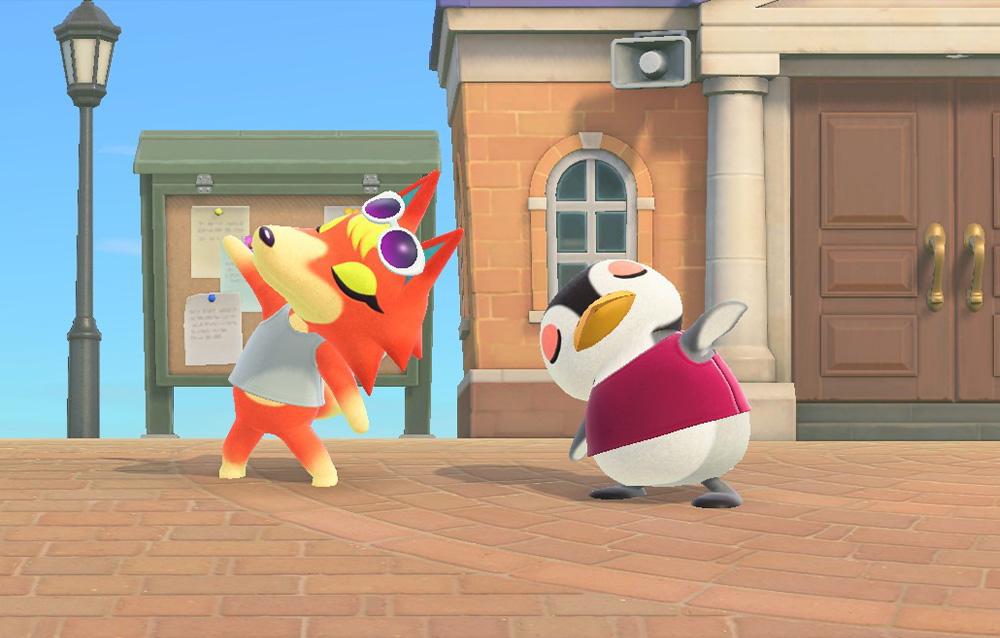Tutte le passioni degli abitanti in Animal Crossing: New Horizons