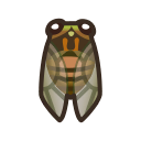 Cicala notturna