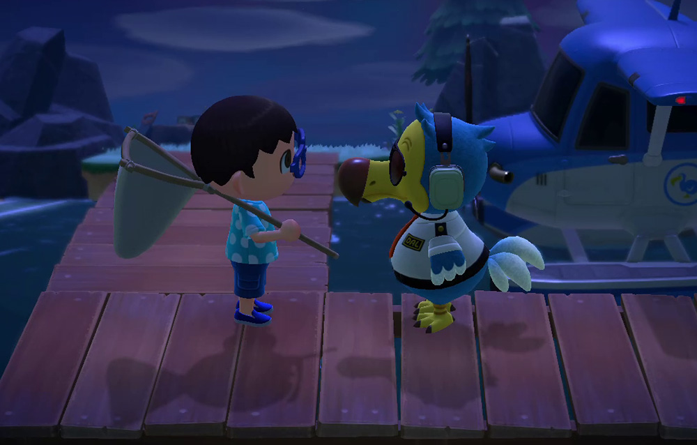 Tutte le isole misteriose disponibili su Animal Crossing: New Horizons