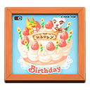 K.K. Compleanno