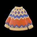 Maglione yodel (Cammello)