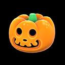 Maschera di Fifonio (Arancio)