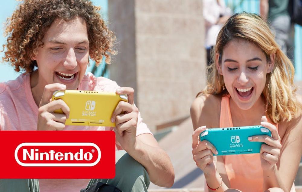 Nintendo figura tra le aziende di videogiochi che hanno speso di più in pubblicità alla TV!