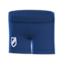 Paio di pantaloni da calcio (Blu marino)