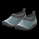 Paio di scarpe da scoglio (Nero)