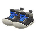 Paio di scarpe da trekking (Nero)
