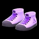 Paio di sneaker Bice (Crepuscolo)