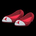 Paio scarpe con tacco Bice (Passione)