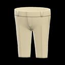 Pantalone al polpaccio (Beige)