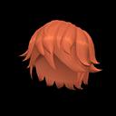 Parrucca visual kei (Colore dei capelli)
