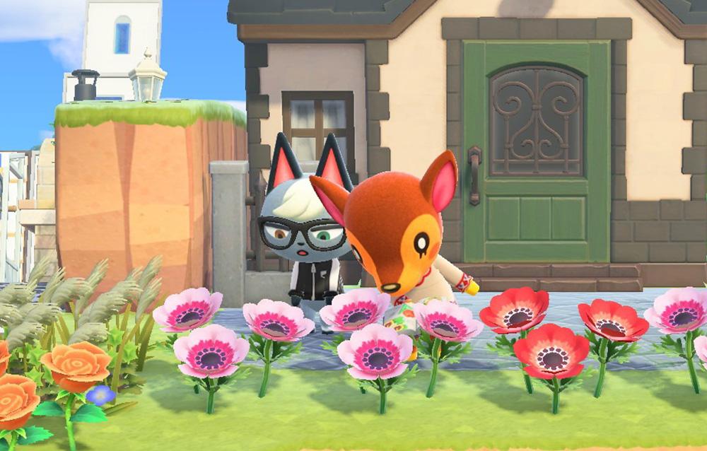 Tutte le personalità degli abitanti in Animal Crossing: New Horizons