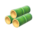 Pezzo di bambù