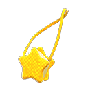 Pochette stella (Giallo)