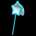Retino stella (Blu chiaro)