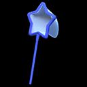 Retino stella (Blu)