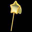Retino stella (Giallo)