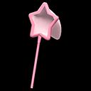 Retino stella (Rosa)