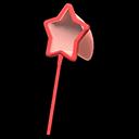 Retino stella (Rosso)