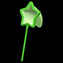 Retino stella (Verde chiaro)