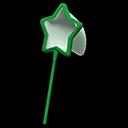 Retino stella (Verde)