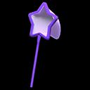 Retino stella (Viola)